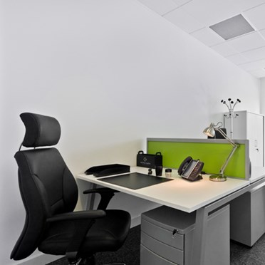 Office space in The Pinnacle Midsummer Boulevard